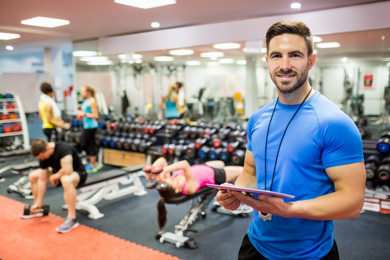 What is Personal Training & What Does a Personal Trainer Do?