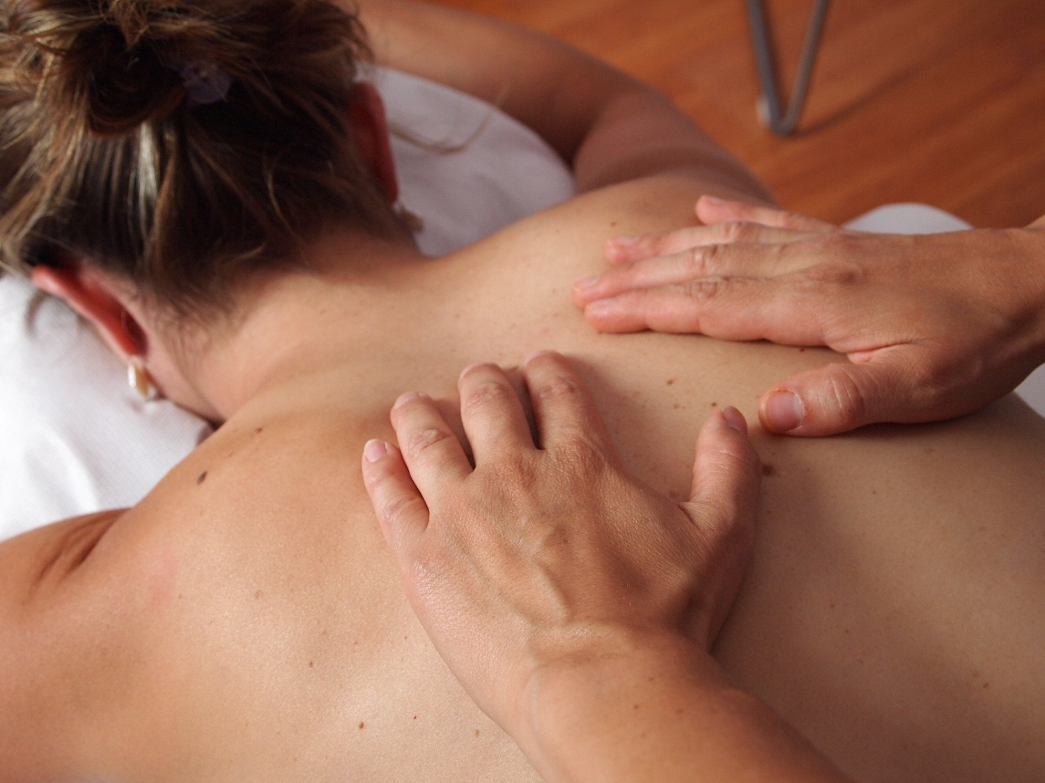 What are the Benefits of Swedish Massage?