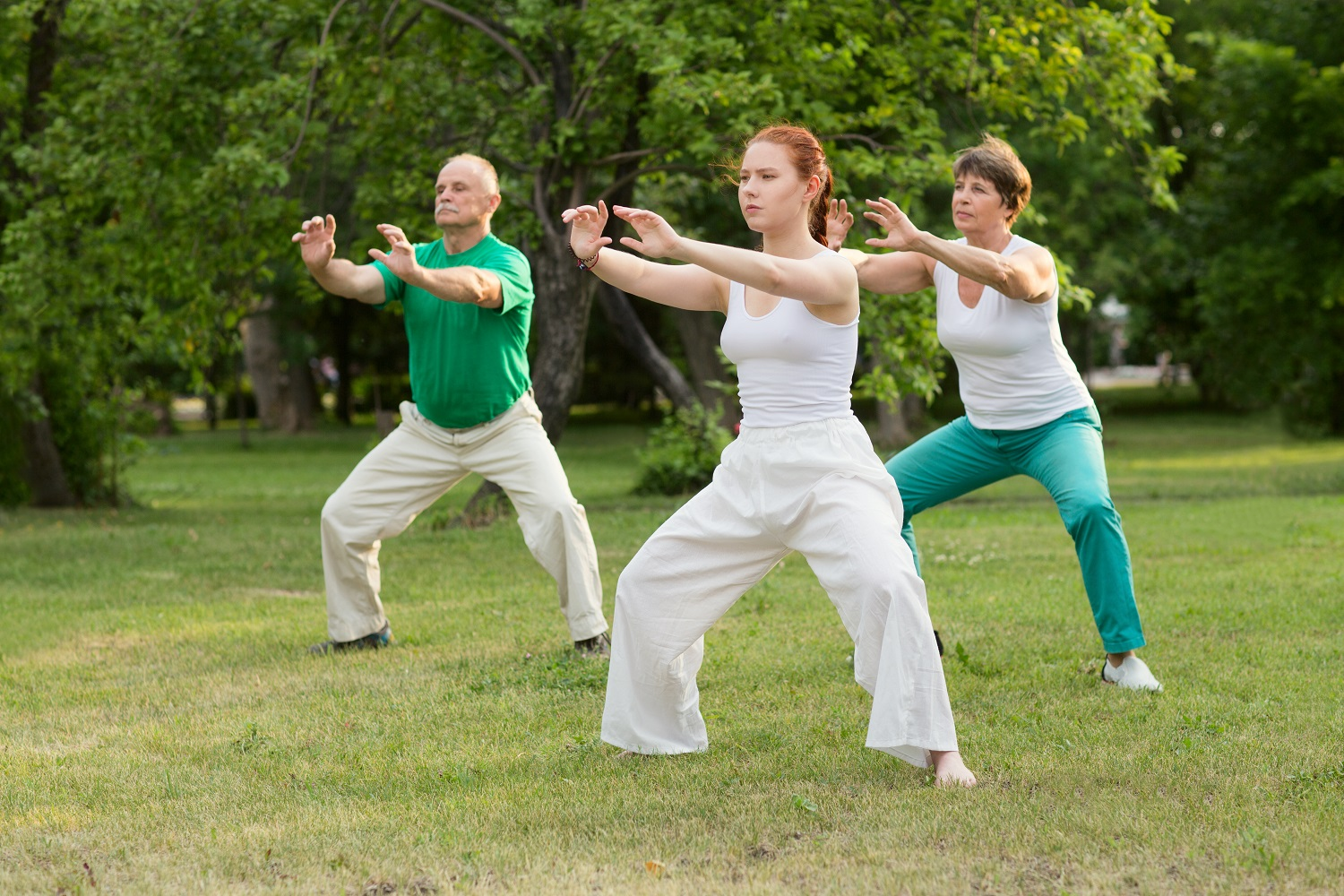 What is Tai Chi & How to Do Tai Chi?