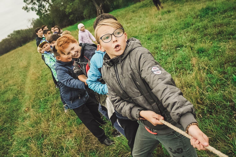 What is children's health?