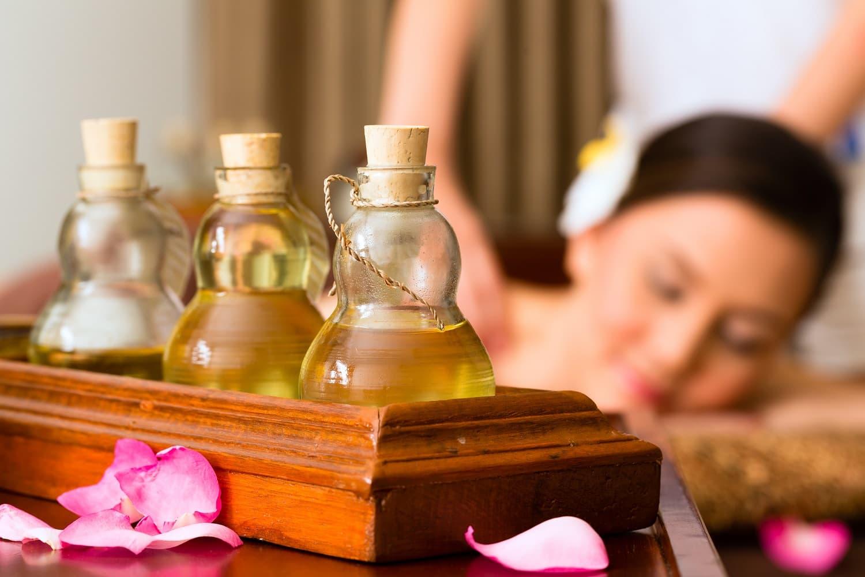 What is Tibetan Massage?