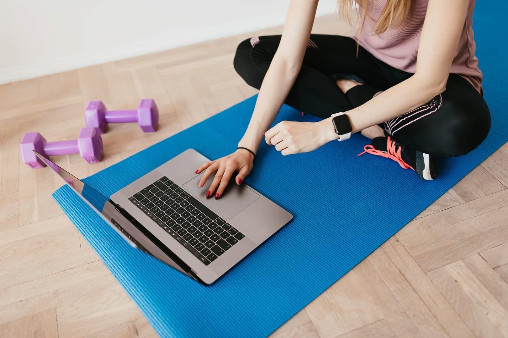 Personal Training Online in Australia