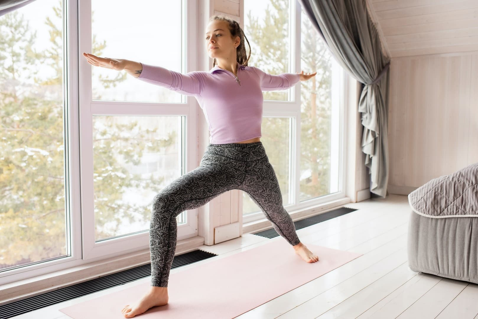 Yoga Online in Australia