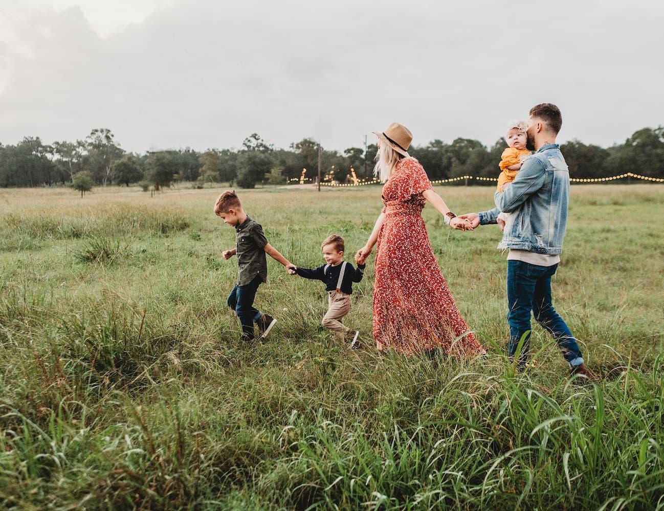 Family Constellation Courses in Australia