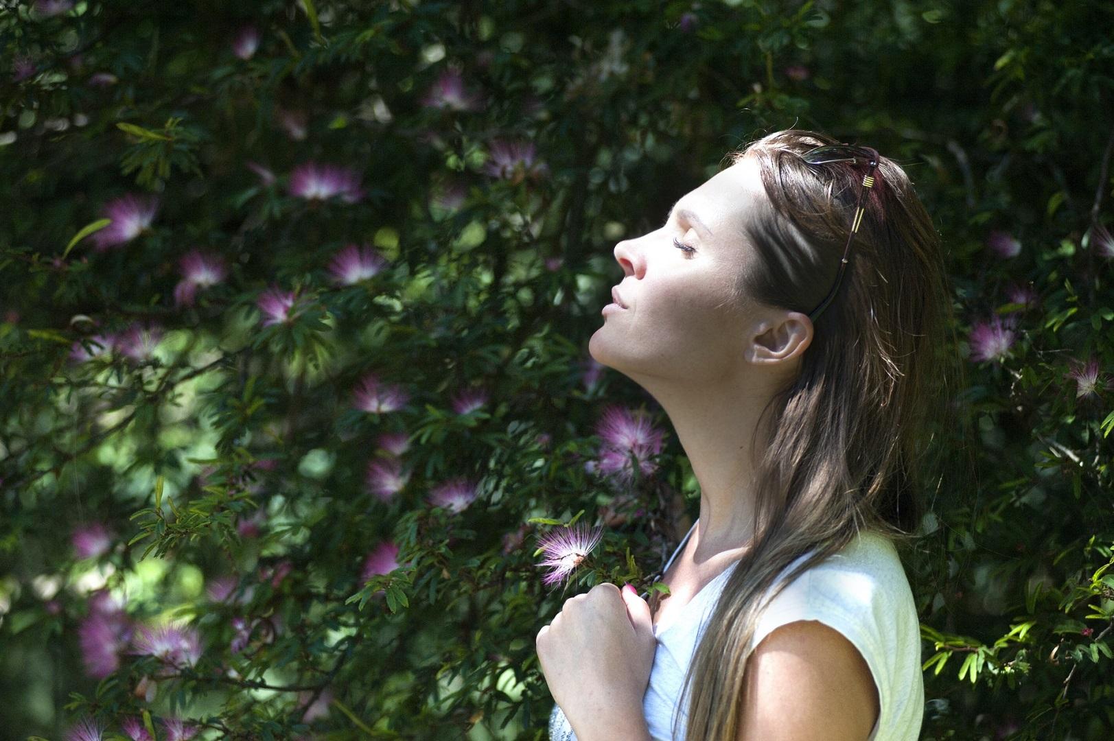 Breathwork Online in Australia