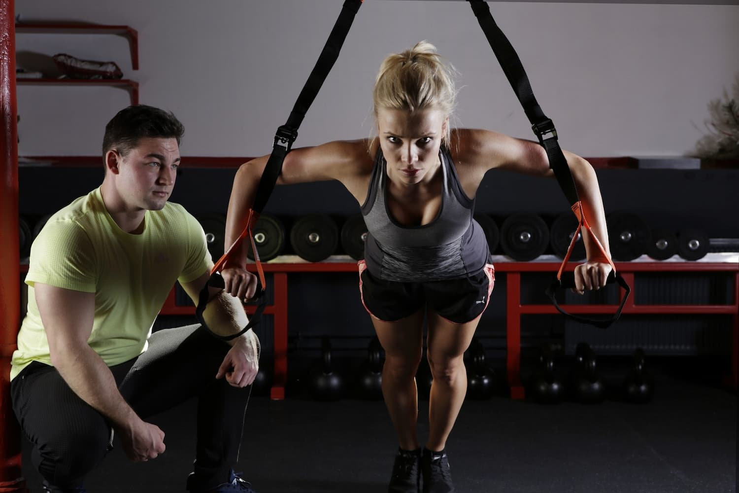 Online Personal Training Courses in Australia