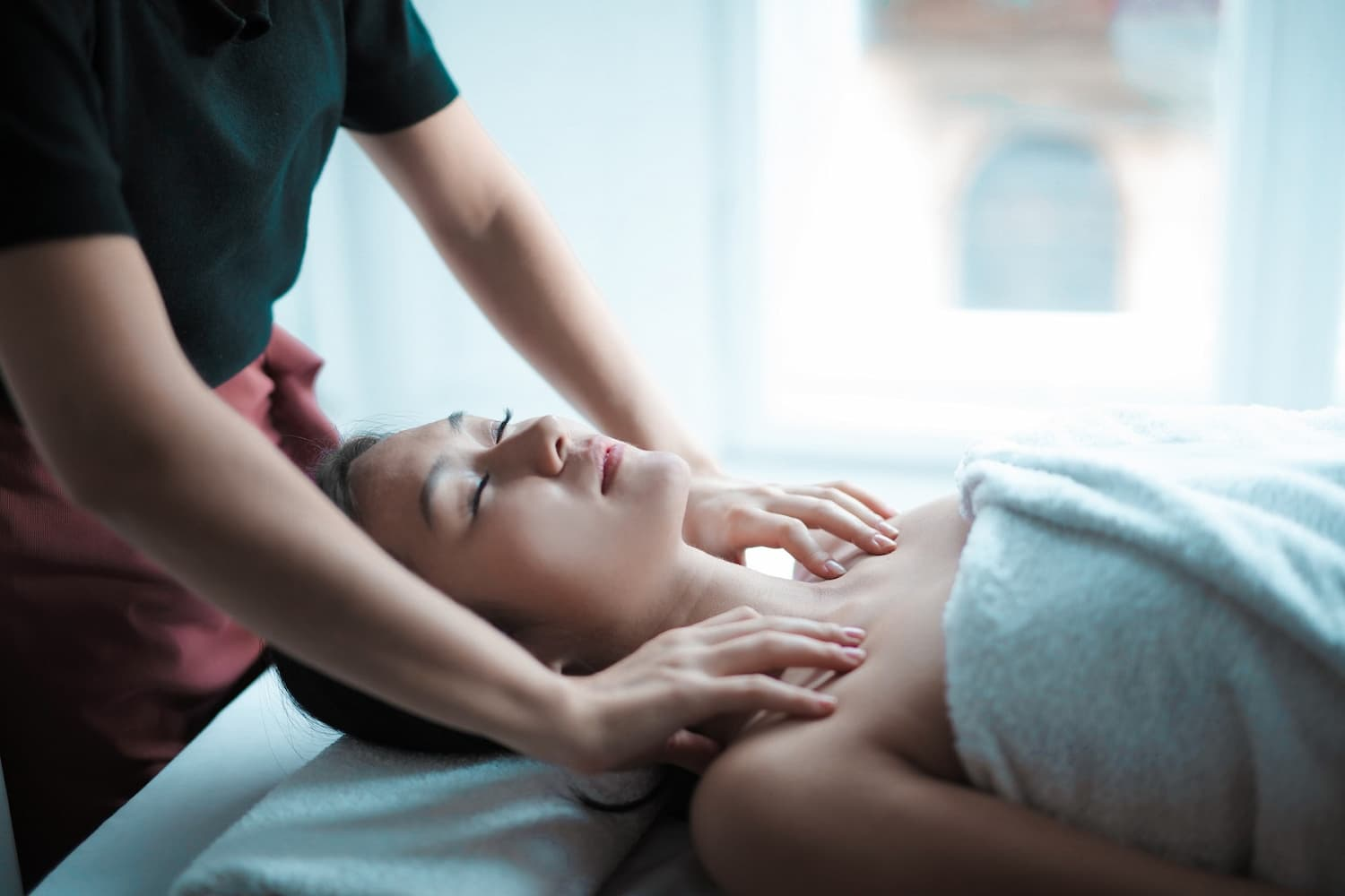 Online Massage Courses in Australia
