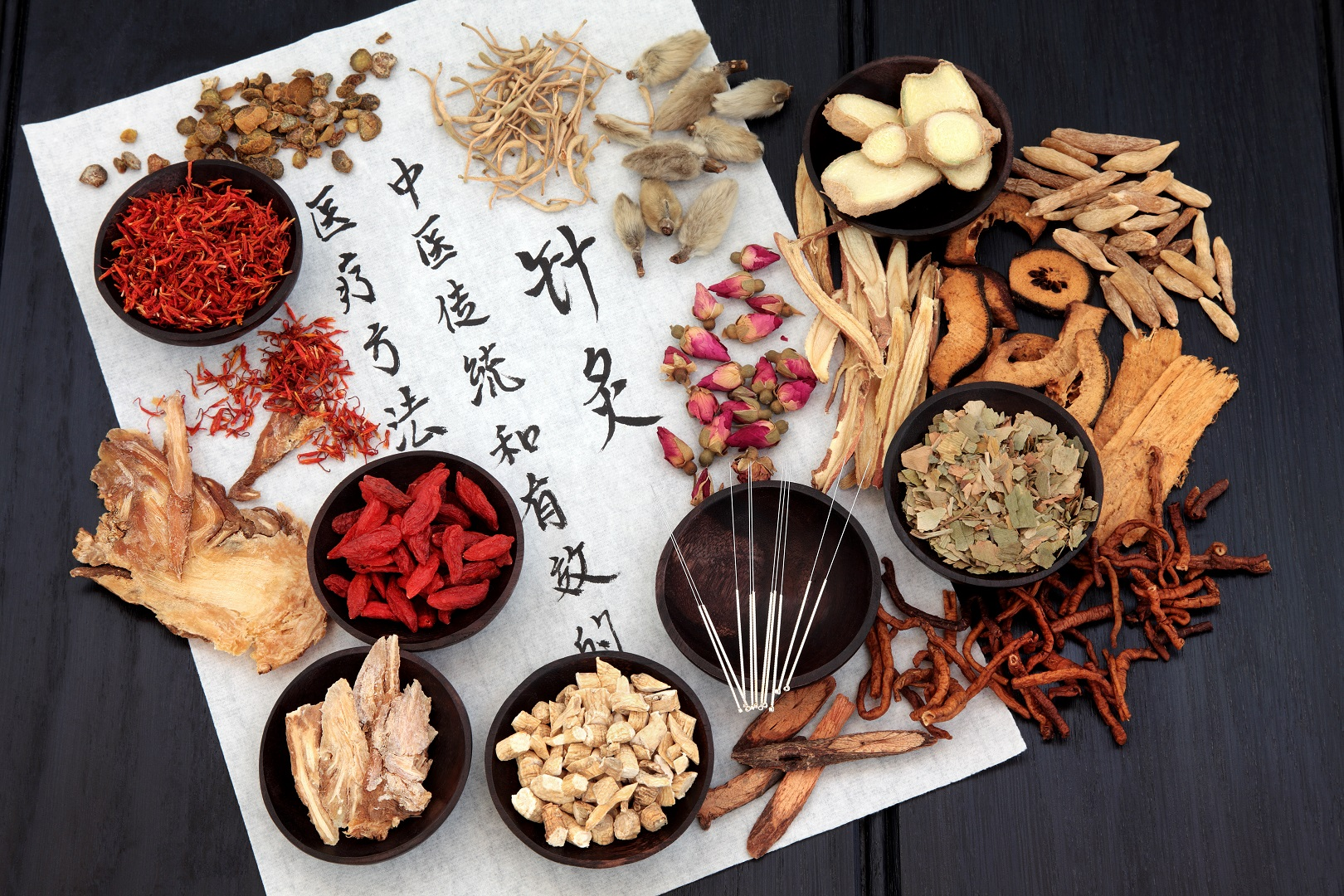 Traditional Chinese Medicine (TCM) Online in Australia