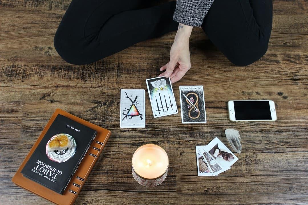 Online tarot reading in Australia