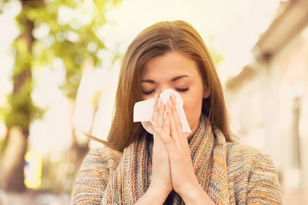 What is allergy testing & treatment?